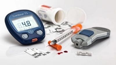 好消息!寶安10萬個名額為居民免費測血糖!