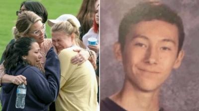 美國加州高中生槍手行兇后開槍自殺 救治無效已死亡