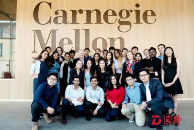 全球35名!港中大(深圳)5名学生将赴卡耐基梅隆研究机器人