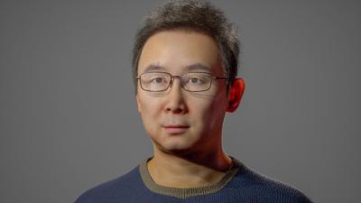 """陆川和""""AI数字人陆川""""将齐亮相第十届中国国际新媒体短片节"""