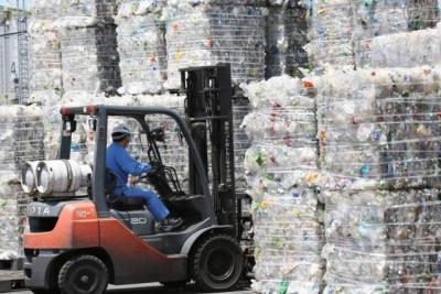 2020年我國在部分地區、領域禁止限制部分塑料制品生產銷售