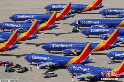 737 Max飞机复出遥遥无期 波音宣布将暂停生产