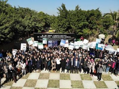 中外建筑系学子大比拼,深大作品《千竹鹤》获一等奖!