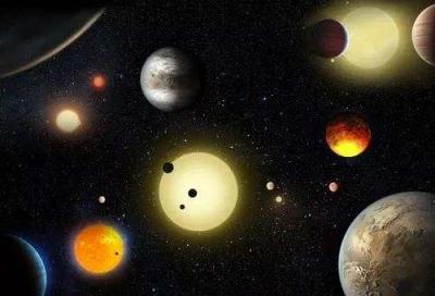大事!我国将启动太阳系近邻宜居行星太空探索计划
