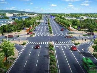 坪山交通擁堵綜合治理項目已全面完工