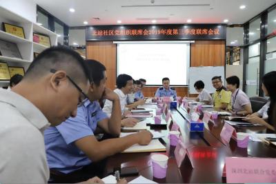 龍華區民治街道:黨建引領為民,城市基層善治