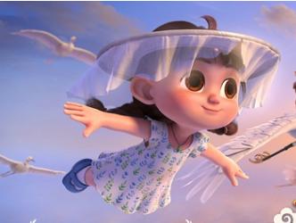 《小凉帽之白鹭归来》斩获加拿大中国电影节最佳儿童片奖