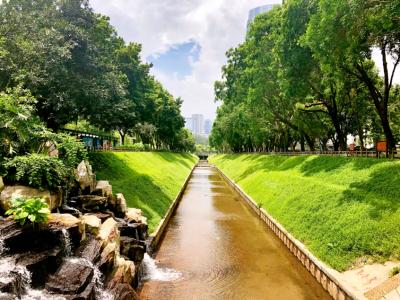 暗涵截污清流入河!福田區水污染治理攻堅邁出堅實一步