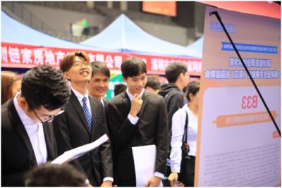 本科生初次就业平均月薪超8000元!广东就业协议签约毕业生已近2万人