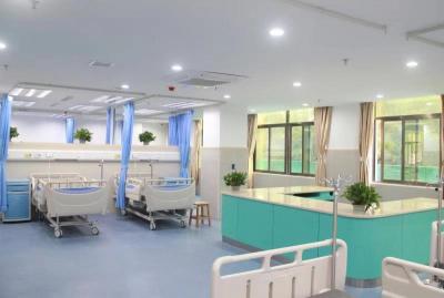 龙岗首家公立护理院获批 为老年人提供优质养老医疗服务