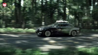 140米遠距離感知為高速自動駕駛保駕護航