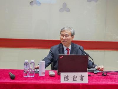 新時代大講堂 中國橋梁發展與創新