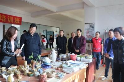 """公明街道上村社區:規劃化建設""""六大亮點""""受到肯定"""
