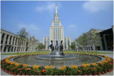 學純正俄語、練數學思維,深北莫邀你來體驗大學生活!