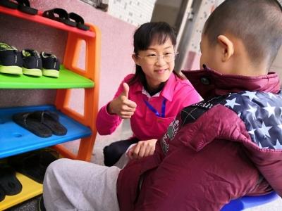 致敬最美民政工作者  全國民政系統勞模劉萍:130個殘疾孤兒的知心媽媽