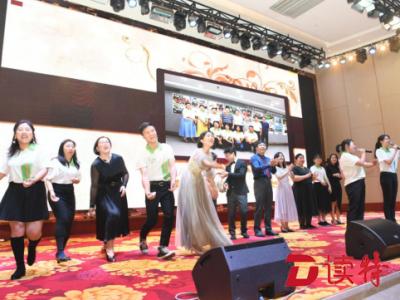 南山惠民加強黨建引領 助力經濟社會高質量發展
