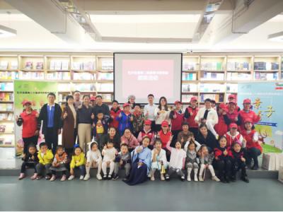 石井街道第二屆書香家庭出爐!看看他們都是誰?