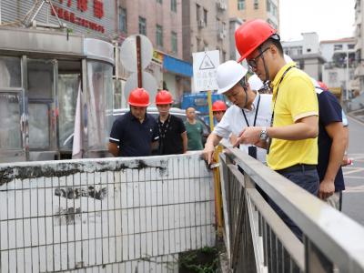 吉华街道:攻坚克难扎实推进土地整备工作取得新进展