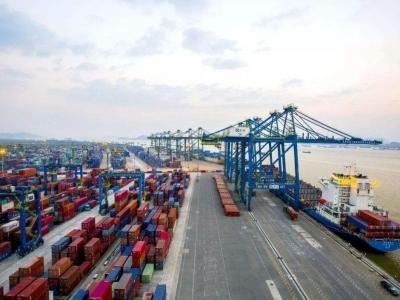 國際人士熱議:中國經濟增長質量不斷提高
