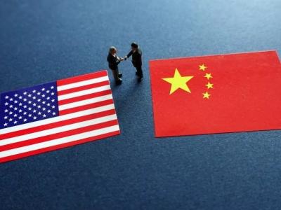美國商界對中美就第一階段經貿協議文本達成一致表示歡迎