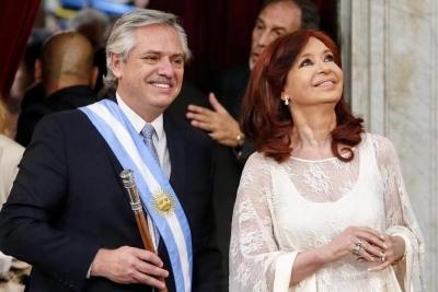 阿尔韦托·费尔南德斯正式就职阿根廷总统