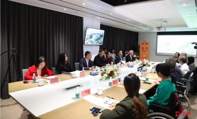 无障碍建设让城市更文明  深圳将建创新创业无障碍服务中心