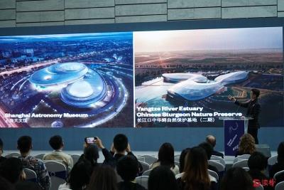 ennead建筑設計事務所首次參展UABB深港雙城雙年展