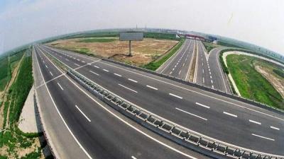 2020年廣東省高速公路將突破1萬公里
