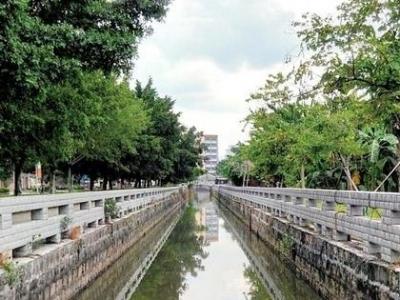 深圳在全國率先實現全市域消除黑臭水體