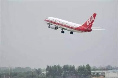 惠州機場春運加班五條航線