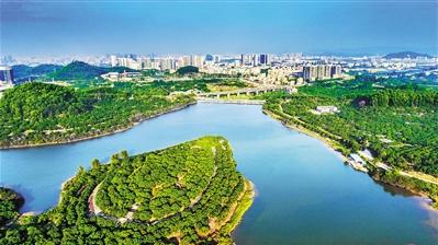 特評   將治水優勢轉化為發展優勢