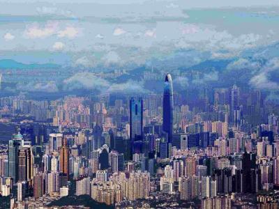 9市市长:将深圳建设成为大湾区最有带动力极点