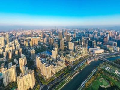 深圳市屬國資國企:全方位營造國資國企改革綜合生態體系