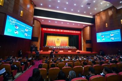深圳市政协举行大会发言 12名委员建言:用创新跑出建设先行示范区加速度