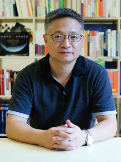 南方出版傳媒應中偉獲評第十三屆韜奮出版獎