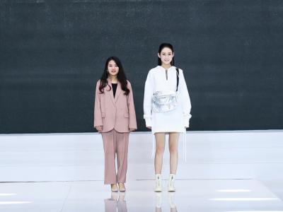 新锐设计师吴郅薇:从艺术高度去引领和创造时尚