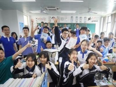 2025年公辦普高率超56%!深圳超常規高質量建設高中學校