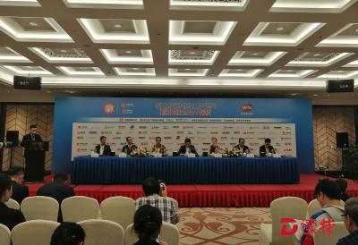 2020WTA深圳公開賽4日在龍崗打響