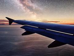 白宮表示考慮取消中美間所有航班