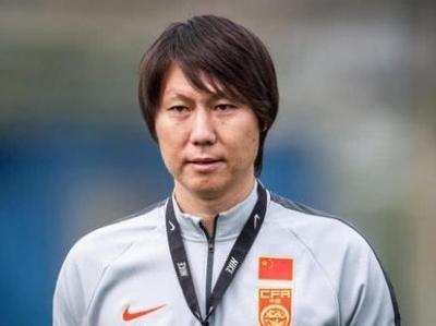 中国足协:李铁为中国男足新任主教练