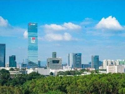 深圳新兴产业发展走在全国前列