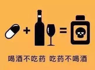 【提醒】這5種情況千萬別喝酒