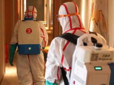 深圳檢察機關已提前介入17宗涉疫情案,2人已被批捕