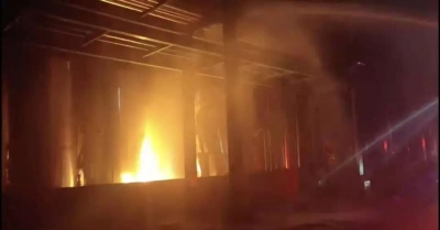 辽宁葫芦岛一企业爆炸致5死10伤!复工八大危险要防范