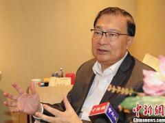 专访全国人大常委会委员 谭耀宗:国家的制度优势令港人更有信心