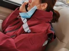 驰援武汉的爱笑女护士:盼3岁自闭症女儿开口说话