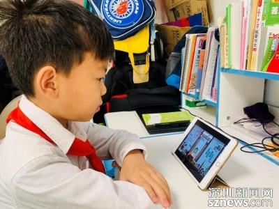 阳光小学开学第一讲:师生畅谈生命教育