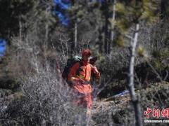 三部门:加强野外火源管理 打击野外用火违法活动