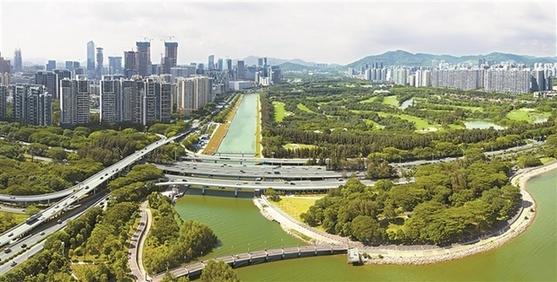 深圳市水務局多組拳硬核防御 全力保障疫情防控期間全市供水安全