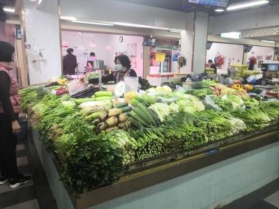 蔬菜農藥殘留超標!最新一期農產品質量監測結果出爐